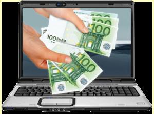 est-ce possible de gagner de l'argent avec internet